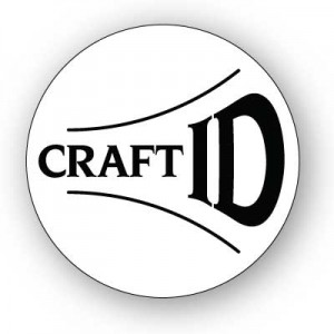 CraftID Signature Medallion