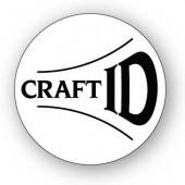 CraftID Signature Medallion